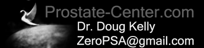 Contact information for Doug Kelly MD, board certified radiation oncologist, Tulsa OK
