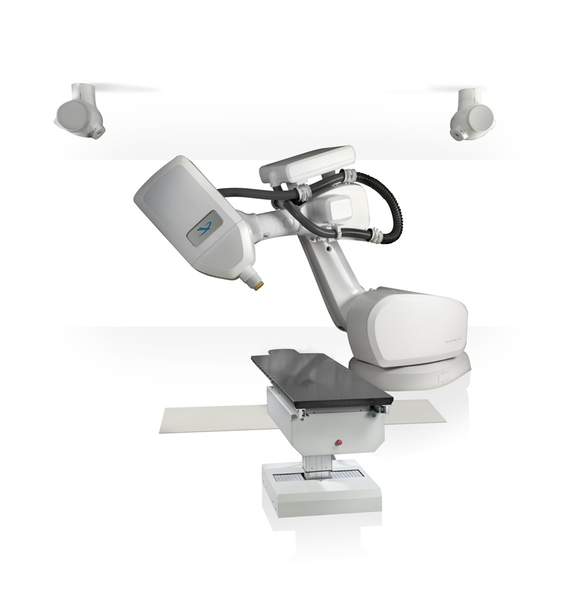 Cyberknife Prostate Center Com